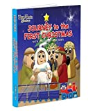 Journey to the First Christmas, Gregory Warner, 0979554179