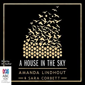 A House in the Sky Audiobook