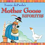 Tomie dePaola's Mother Goose Favorites, Tomie dePaola, 0448421550