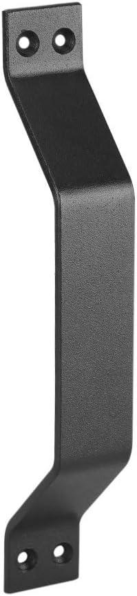 Scheune T/ürgriff Scheune T/üren Tore Solide Carbon Steel Pull Griff T/ürzuziehgriff