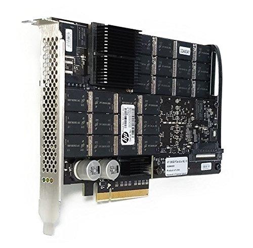 HP 1.28TB MLC PCIE SSD IO ACCELERATOR