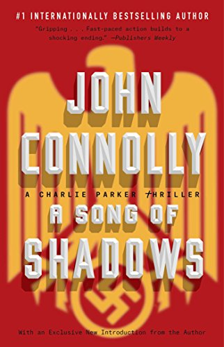 john connolly - 6