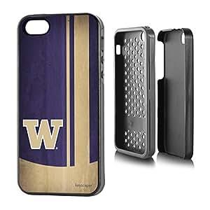 Washington Huskies iPhone 5 & iPhone 5s Rugged Case Fifty7 NCAA
