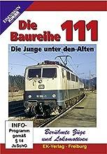 Die Baureihe 111 - Die Junge unter den Alten [Alemania] [DVD]