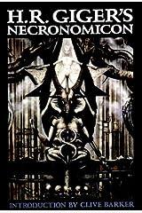 H.R. Giger's Necronomicon Hardcover