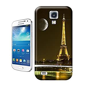 LarryToliver You deserve to have Moon over the Paris tower For samsung galaxy s4 Cases
