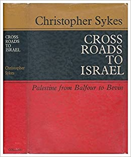 Crossroads to Israel, 1917-48