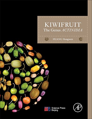 Kiwifruit - 5
