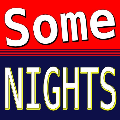 Download Fun Some Nights Mp3: Amazon.com: Some Nights (Originally Performed By Fun