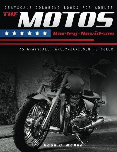 Harley Davidson Moto - 4