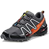 Best ASICS Waterproof Shoes - Men's Youth Large Size wear-Resistant Waterproof Hiking Shoes Review