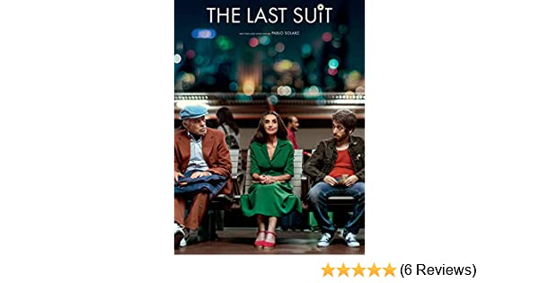 Watch El ultimo traje (The Last Suit) ESP | Prime Video