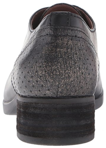 Women's Dansko Black Calf oeR9HO2oN1e Antiqued qHTwHO4