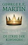 De strijd der koningen (Het lied van ijs en vuur)
