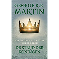 De strijd der koningen (Game of Thrones Book 2)