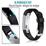For-Fitbit-Alta-HR-and-Alta-Bands-Konikit-Soft-Adjustable-Replacement-Band-Accessory-with-Secure-Watch-Clasps-for-Fitbit-Alta-and-Alta-HR-Pack-of-10