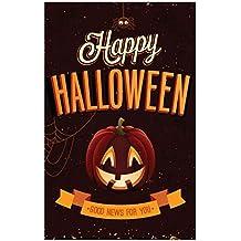 Happy Halloween (Packet of 100, NKJV)