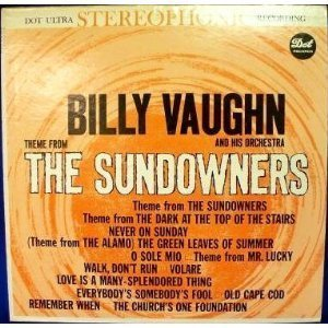 billy vaughn - The Singing Saxophones - 50 Gr - Zortam Music