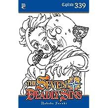 The Seven Deadly Sins Capítulo 339 (The Seven Deadly Sins [Capítulos])
