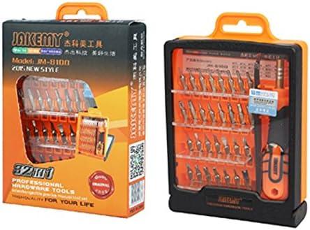 TANNGDIFNJAUN Repair Kits 32 in 1 Precision Electronics Screwdriver Set Tool Kits