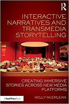 Descargar Libros Gratis En Interactive Narratives And Transmedia Storytelling PDF Gratis