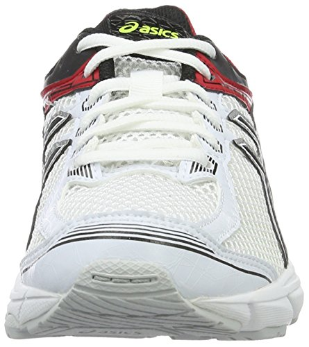 4 1000 Red Scarpe Corsa Gs – Bambini Asics Unisex racing Multicolore Da black Gt white 5BAxqAw6E