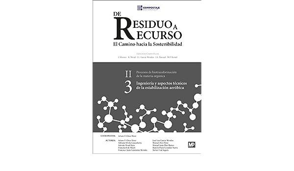 Ingeniería y aspectos técnicos de la digestión aeróbica II.3 ...