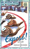 Expose! (A Vicky Hill Exclusive!)