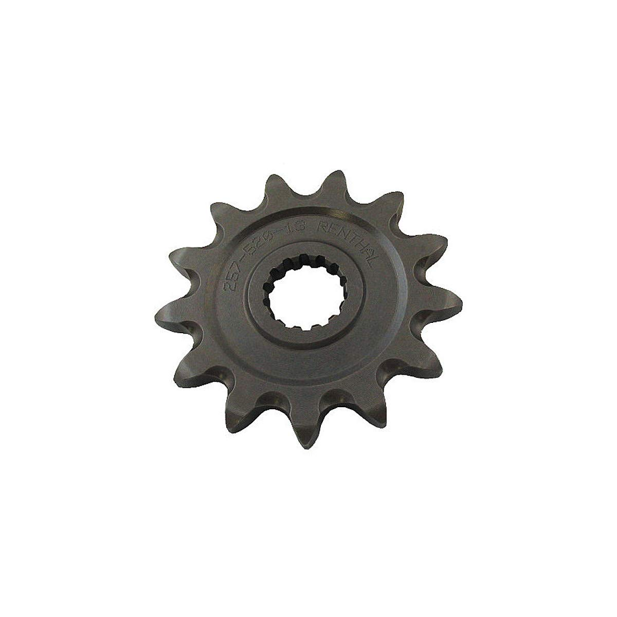 Renthal Front Sprocket (520 / 13T) Compatible with 13-18 Honda CRF250L