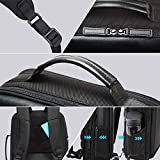 BOPAI Anti Theft Backpack 15.6 inch Laptop Business