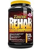 Mutant Rehab - Freaky Fruit punch - 1280g, 1er Pack (1 x 1.28 kg)