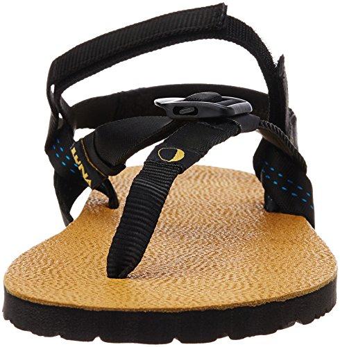 Luna Sandals, Mono Goat taglia 13 (46 Eu) - Sandalo Trail uomo