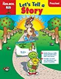 Let's Tell a Story, The Mailbox Books Staff, 1562349848