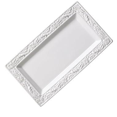 Pfaltzgraff Country Cupboard Rectangular Platter, 16-Inch