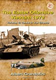 The Easter Offensive, Vietnam 1972. Volume 2: Tanks in the streets (Asia@War)