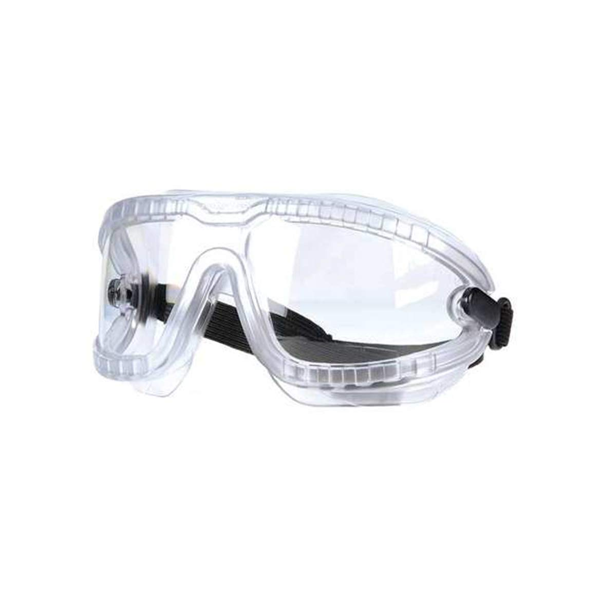 3x Clear Safety Full Face Shield Visor Goggles Splash-proof Eye Protection