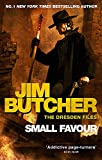 Small Favour (Dresden Files (Unnumbered Paperback))