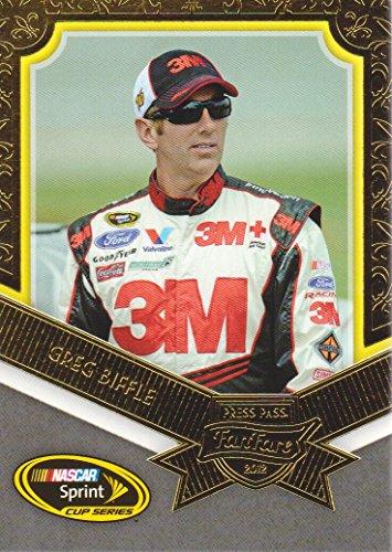 are NASCAR Racing #4 Greg Biffle ()