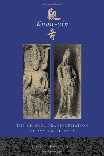 Kuan-yin : the Chinese transformation of Avalokitesìvara