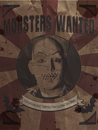 Monsters Wanted ()