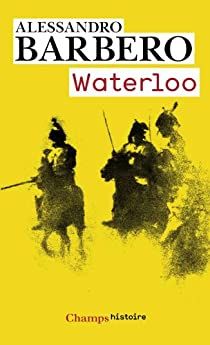 Waterloo par Barbero
