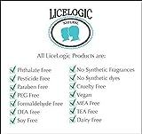Lice Treatment Hair Spray to Kill Lice and Nits