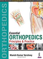 Essential Orthopedics: Principles and Practice Front Cover