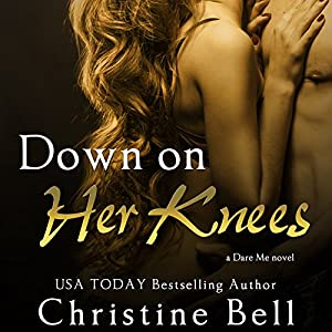 Down on Her Knees Audiobook