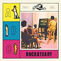 Abc Rocksteady (Vinyl)