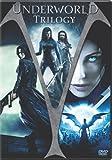 Underworld Trilogy (Underworld / Underworld: Evolution / Underworld: Rise of the Lycans)