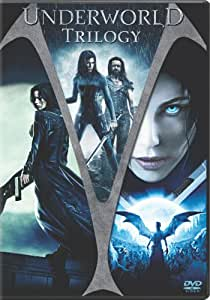 NEW Underworld/evolution/rise Of T (DVD)