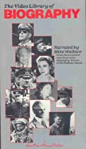 The Video Library of Biography: Grace Kelly, Will Rogers, John Barrymore