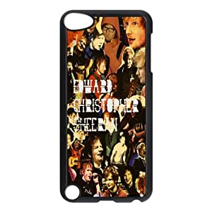 FOR Ipod Touch 5 -(DXJ PHONE CASE)-Ed Sheeran Singer-PATTERN 17
