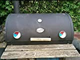 3 1/8 inch Charcoal Grill Temperature